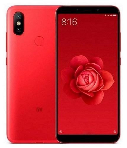 Xiaomi Mi A2 szerviz árlista