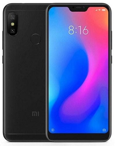 Xiaomi Mi A2 Lite szerviz árlista