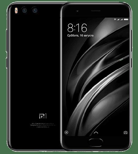 Xiaomi Mi 6 szerviz árlista