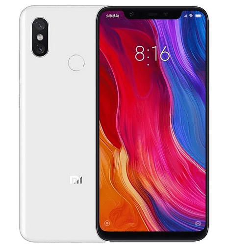 Xiaomi Mi 8 szerviz árlista