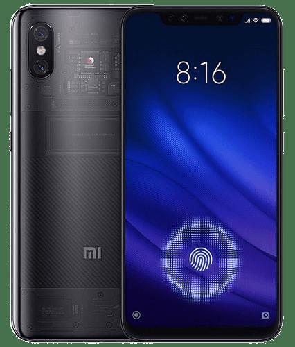 Xiaomi Mi 8 Pro szerviz árlista