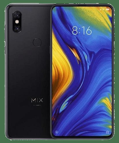 Xiaomi Mi Mix 3 szerviz árlista