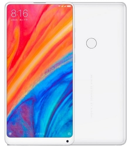 Xiaomi Mi Mix 2S szerviz árlista
