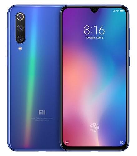 Xiaomi Mi 9 szerviz árlista