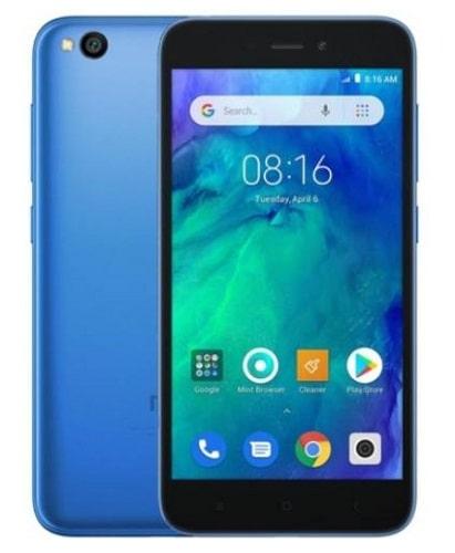 Xiaomi Redmi Go szerviz árlista