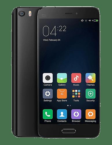 Xiaomi Mi 5 szerviz árlista