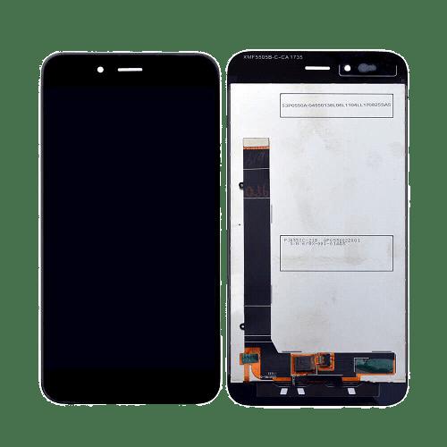 Xiaomi Mi A1 kijelző csere ár