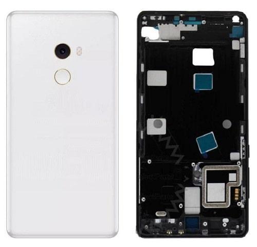 Xiaomi Mi Mix 2 hátlap csere ár