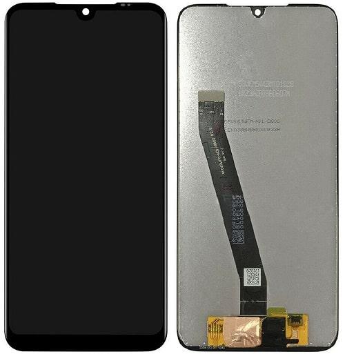 Xiaomi Redmi 7 kijelző csere ár