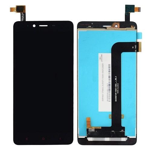 Xiaomi Redmi Note 2 kijelző csere ár