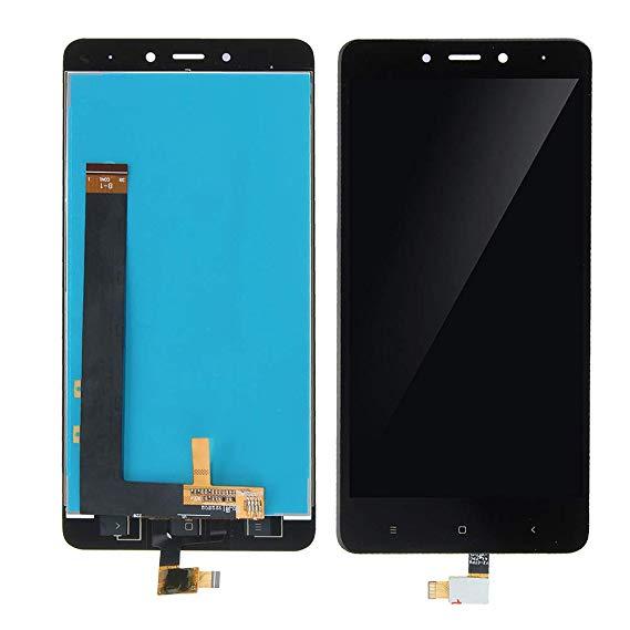Xiaomi Redmi Note 4 kijelző csere ár