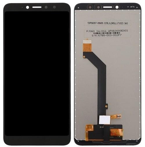 Xiaomi Redmi S2 kijelző csere ár