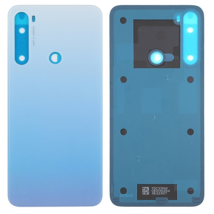 Xiaomi Redmi Note 8T hátlap csere ár