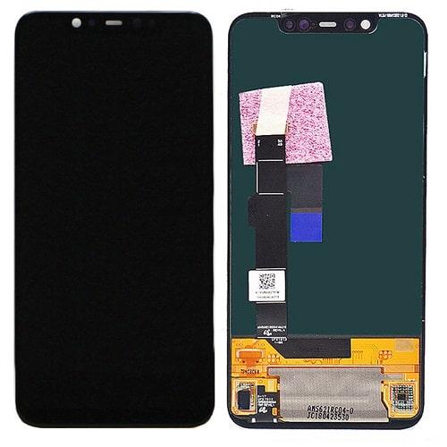 Xiaomi Mi 8 kijelző csere ár