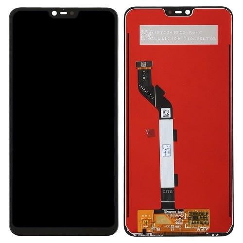 Xiaomi Mi 8 Lite kijelző csere ár