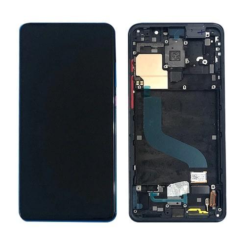 Xiaomi Mi 9T kijelző csere ár