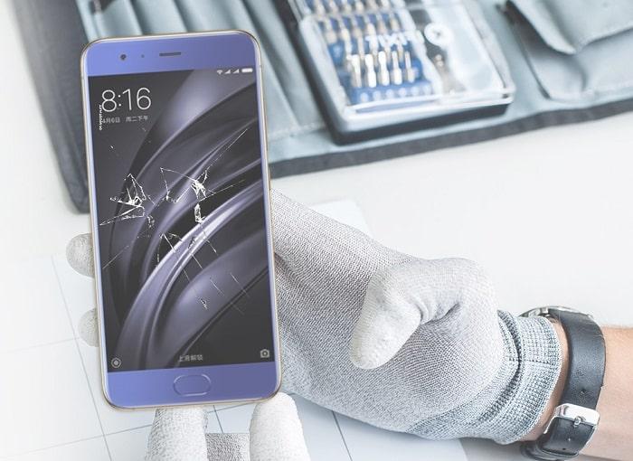 Miért ne használd törötten Xiaomi telefonod?