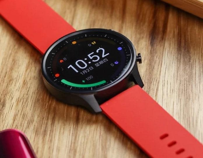 Globális megjelenés várhat a Xiaomi Mi Watch Color okosórára