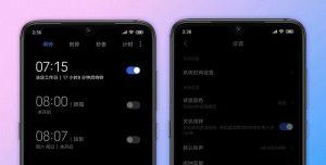 Xiaomi okostelefonom nem ébreszt, mi lehet a baj?