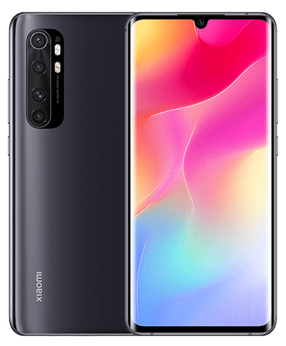 Xiaomi Mi Note 10 Lite szerviz árlista