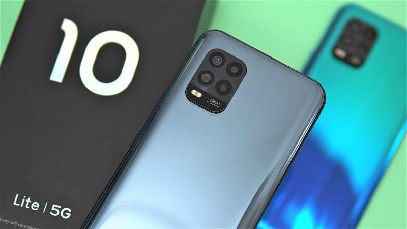 Mi 10 Lite név alatt olcsó 5G-s készüléket hoz Európába szeptemberben a Xiaomi