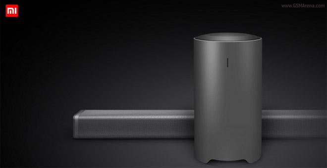 Külön mélynyomó és 100W-os teljesítmény: íme a Xiaomi legújabb hangsugárzója!