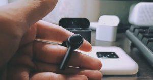 Xiaomi Mi Air 2 Pro fülhallgató