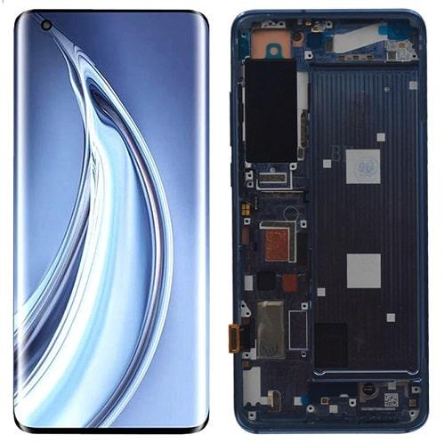 Xiaomi Mi 10 Kijelző csere