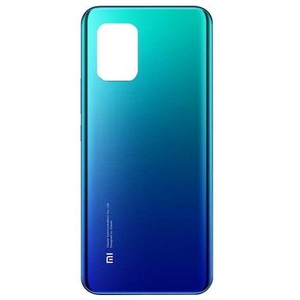 Xiaomi Mi 10 Lite hátlap csere