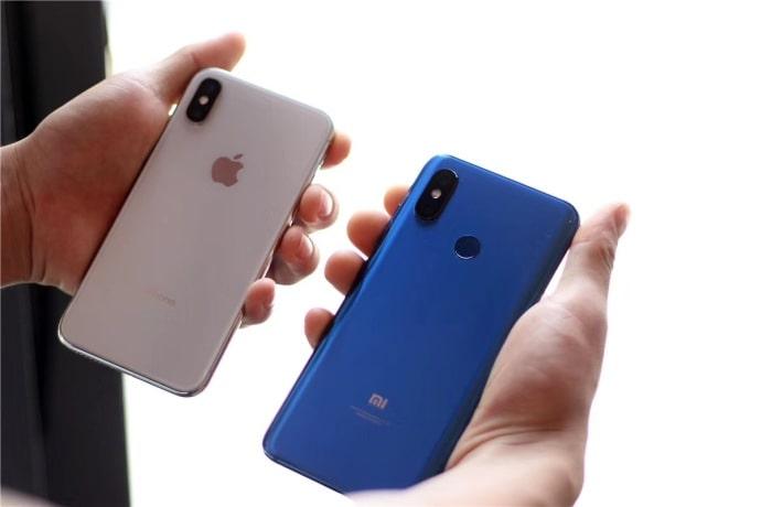 Már az Apple-t is leelőzte a Xiaomi