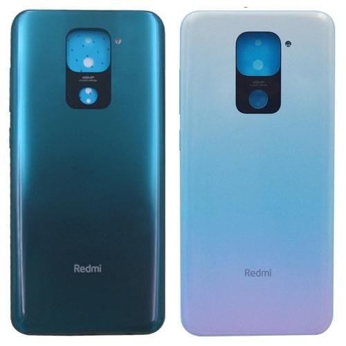Redmi Note 9 hátlap csere
