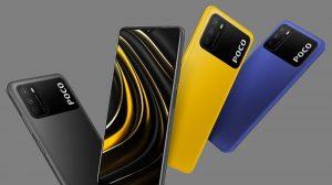 Januárban már a magyar piacot is meghódíthatja az árbajnok Xiaomi Poco M3