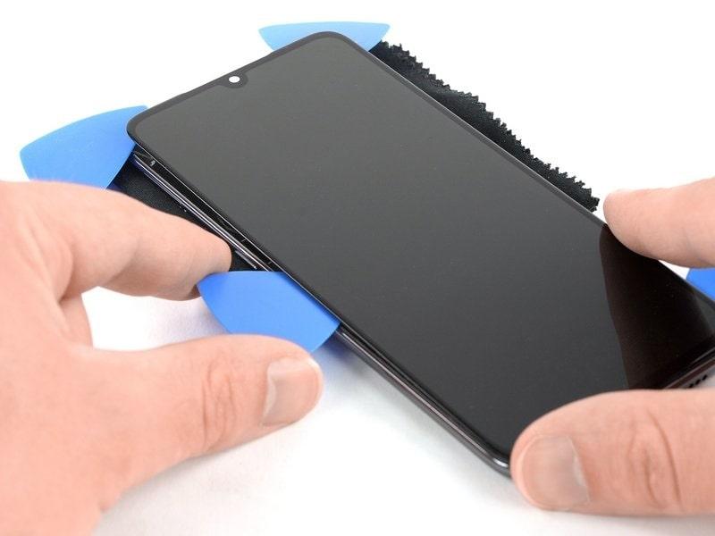 Xiaomi kijelző csere és javítás