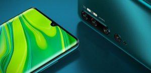 Xiaomi Redmi Note 10 termékcsalád