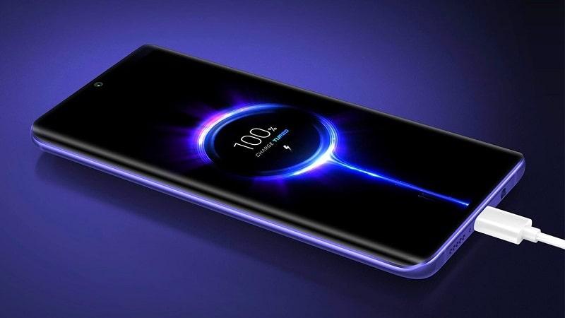 A Xiaomi hozhatja el a 200W-os gyorstöltés korszakát