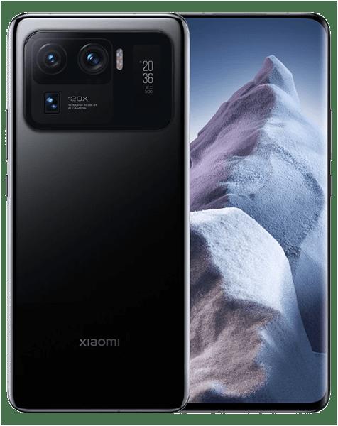 Xiaomi Mi 11 Ultra szerviz árak