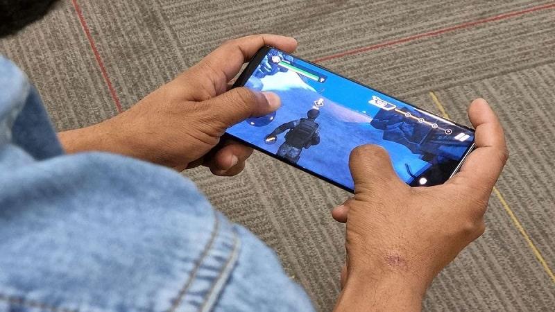 Xiaomi Redmi Gamer