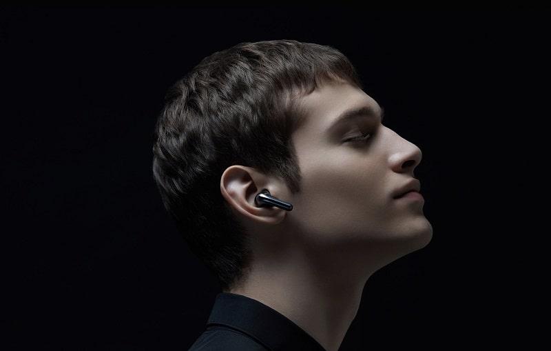 FlipBuds Pro zenehalgatás